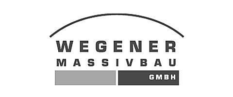 Wegener-Massivbau